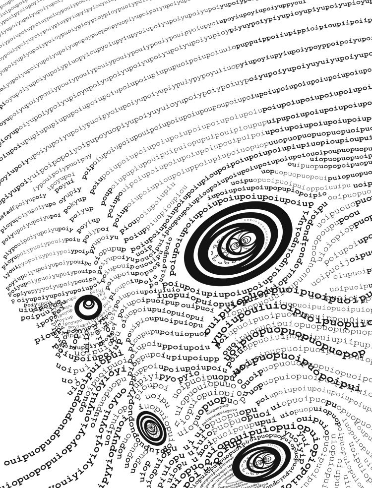 text face by TJ Edson © 2013
