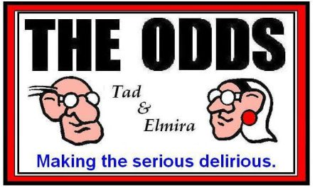 THE ODDs promo color 1
