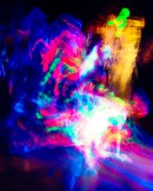 """Electric Blue"" © Alisha White"